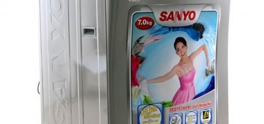 sửa máy giặt sany số 1 hà nội