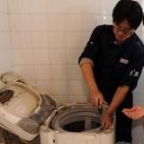 bảo dưỡng máy giặt các hãng uy tín