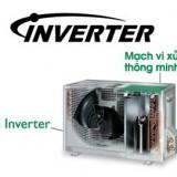 chuyên sửa điều hòa inverter tại nhà hà nội