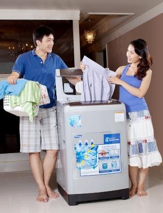 ưu nhược điểm của máy giặt electrolux