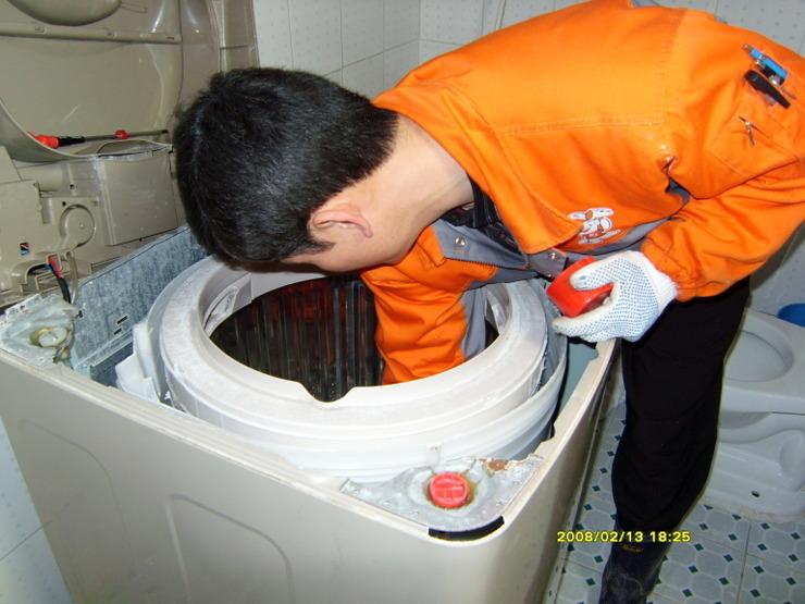 cách bảo dưỡng máy giặt tại nhà