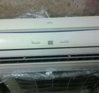 Điều hòa Nhật Fujitsu Inverter 18000BTU
