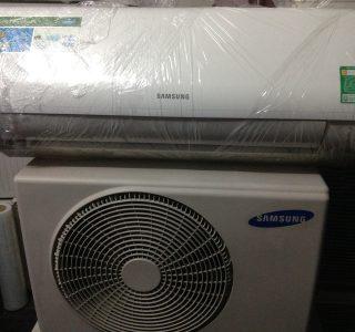 Điều Hòa Samsung 12000Btu 1 Chiều Lạnh Mới 95%