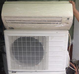Điều Hòa Daikin Inverter Điện 110V Nguyên Bản