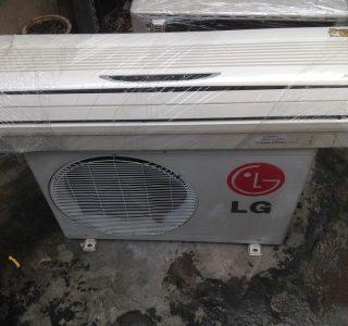 Điều Hòa LG 18000Btu 1 Chiều | Giá Rẻ Nhất Hà Nội