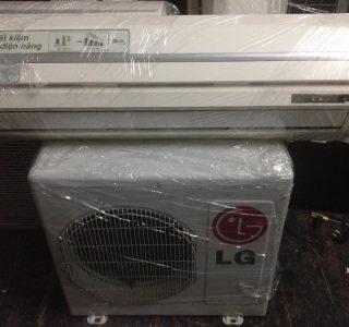 Điều Hòa LG 9000BTU 1 Chiều Làm Lạnh Cực Nhanh