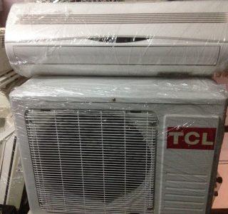 Điều Hòa TCL 12000BTU 1 Chiều Nguyên Bản 100%