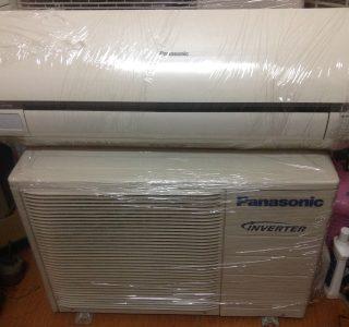 Điều Hòa PANASONIC 9000Btu Inverter R410a Chất Lượng Cao