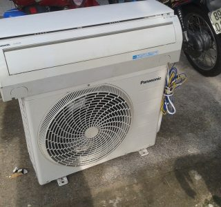 Điều Hòa Nhật Panasonic Inverter 12000Btu