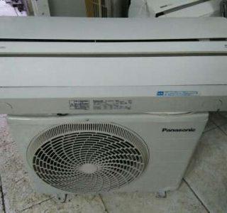 Điều Hòa Nhật Bãi Panasonic Inverter 9000Btu Nguyên Bản 100V