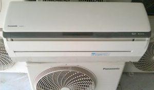 Dieu hoa Panasonic-CS-X281C
