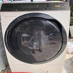 Máy Giặt Nhật Panasonic Inverter VX7300, Giặt 10KG, Sấy 6KG, Hàng VIP