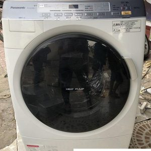 Máy Giặt Nhật Panasonic Inverter VX3100, Giặt 9KG, Sấy 6KG