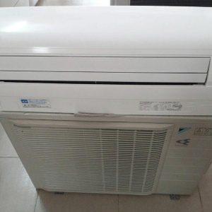 Điều Hòa Nhật Daikin Inverter 18000BTU, Hàng Đẹp, Bao Công Lắp