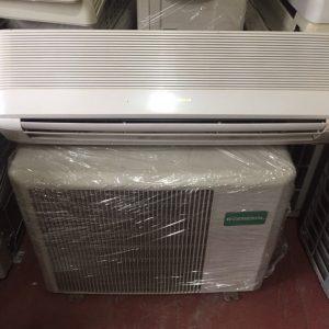 Điều Hòa General Fujitsu 12000BTU, Lạnh Cực Sâu Và Nhanh, Cục Nóng Chạy Êm Ru