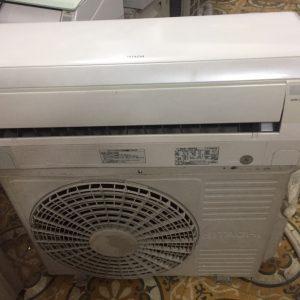 Điều Hòa Nhật Hitachi Inverter 18000BTU, Nguyên Bản 100%, Hàng Chức Năng