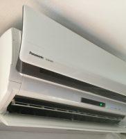 Điều Hòa Nhật Panasonic Inverter 24000BTU, Víp Viền Đen Đặc Trưng, Hàng Hiếm