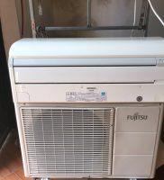 Điều Hòa Nhật Fujitsu 28000BTU, VIP, Mặt Nâng, Autoclean, Full Chức Năng